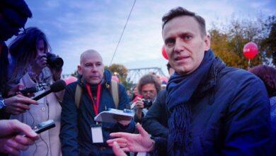 Photo of Є високий шанс, що влада РФ наказала отруїти Навального – Помпео