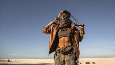 Photo of Burning Man 2020 стартував онлайн: все ті ж танці, семінари та блукання
