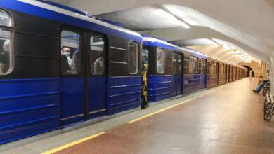 Photo of Ти дихаєш своїм ковідом: у метро Харкова пенсіонер вилаяв підлітка без маски
