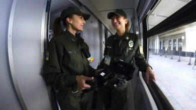 """Photo of """"Провокатори"""" і воєнізована охорона: як Укрзалізниця посилить безпеку в поїздах"""