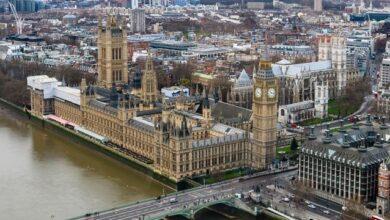 Photo of Covid-19 звів нанівець 17 років зростання: ВВП Великої Британії впав на 20,4%