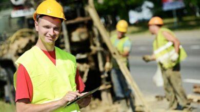 Photo of День будівельника: найкращі привітання в СМС