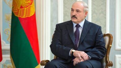 Photo of Через розгін протестів у Білорусі Лукашенка можуть позбавити звання доктора КНУ