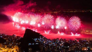 Photo of У Бразилії відмовилися від святкування Нового року через Covid-19
