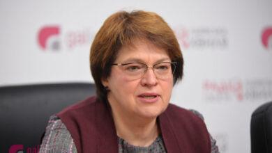 Photo of Ірина Микичак: «Хтось сумнівається в COVID-19? Підіть волонтером у лікарню – відразу прозрієте»