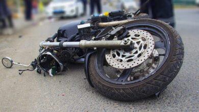 Photo of Смертельна ДТП на трасі Київ – Чоп: водій автівки в'їхав у мотоцикл і втік