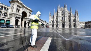 Photo of В Італії зафіксували найменшу кількість померлих від COVID-19 із початку пандемії