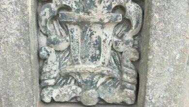 Photo of На площі Ринок реставрують фасад кам'яниці за 700 тисяч гривень