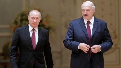 Photo of Путін вважає легітимними вибори в Білорусі