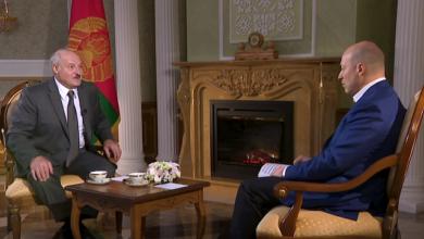 Photo of За 20 років ви не втомилися від Путіна? Лукашенко передрік відхід президента РФ