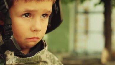 Photo of На Донбасі хлопчик грався на подвір'ї тапідірвався на гранаті