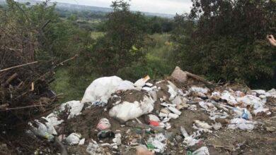 Photo of На Львівщині посадовців оштрафували через сміття