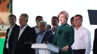 Photo of З'їзд «слуг»: хто йде в мери від правлячої партії?