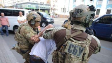 Photo of Захоплення банку в БЦ Леонардо: відео затримання Сухроба Карімова