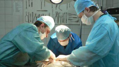 Photo of Львів'янин, якому вперше в Україні пересадили підшлункову, помер