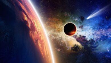 Photo of Потенційно небезпечний астероїд пролетить біля Землі – о котрій годині