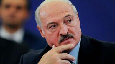 Photo of Декому синці малювали фарбою: Лукашенко про сліди побоїв у мітингувальників