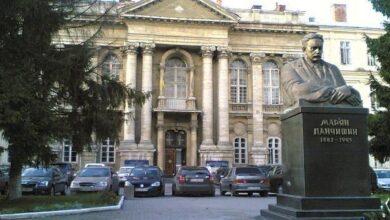 Photo of Львівська обласна клінічна лікарня прийматиме хворих на COVID-19