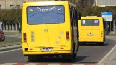 Photo of До ринку «Шувар» курсуватимуть два безкоштовні автобуси