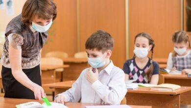 Photo of На засоби захисту для шкіл Львова виділили майже 10 млн грн