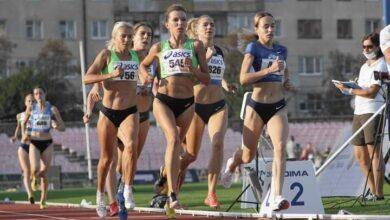 Photo of Двоє львівських легкоатлетів стали чемпіонами України