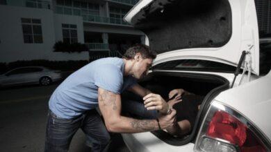 Photo of Запхали в авто і вивезли в ліс: поліція спіймала двох зловмисників, які у Львові викрали людину