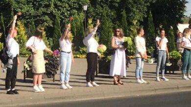 Photo of Живі ланцюги по всій країні: Білорусь готується до вечірніх акцій протесту