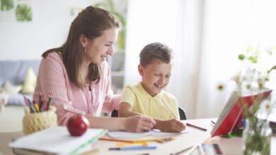 Photo of Як підготувати дитину до школи вдома – розвивальні завдання