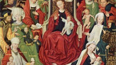 Photo of Успіння праведної Анни: історія та традиції