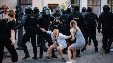 Photo of Протести в Білорусі: стало відомо ім'я загиблого активіста