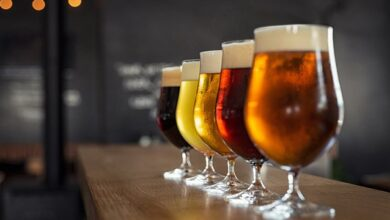 Photo of Закуски до пива, від яких не гладшають