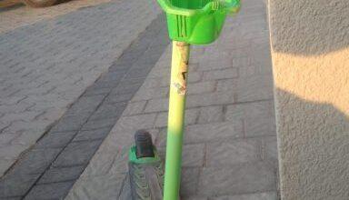 Photo of Дивом жодного перелому: в Дрогобичі авто тричі переїхало дівчинку