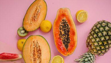 Photo of 5 тропічних фруктів, які варто вживати частіше
