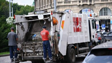 Photo of Стрий і Буськ отримають більше 1 млн грн за львівське сміття