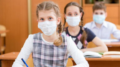 Photo of Перший урок у школах Львівщини присвятять темі пандемії COVID-19