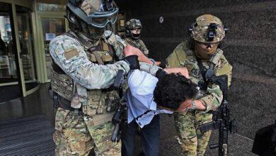 Photo of Два місяці в СІЗО: суд обрав запобіжний захід терористу з БЦ Леонардо
