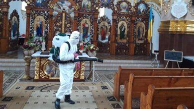 Photo of Чи закриватимуть знову церкви на карантин – відповідь МОЗ