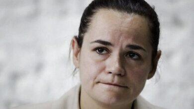 Photo of Тихановська пообіцяла Лукашенку гарантії особистої безпеки