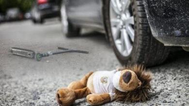 Photo of У Дрогобичі 19-річний водій наїхав на дитину