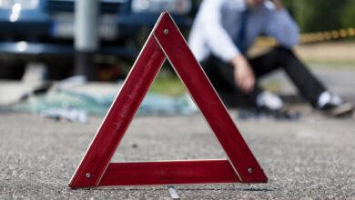 Photo of В Яворові мікроавтобус насмерть збив пішохода