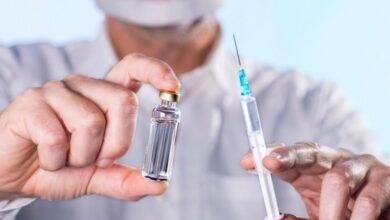 Photo of Степанов не задоволений рівнем вакцинації на Львівщині