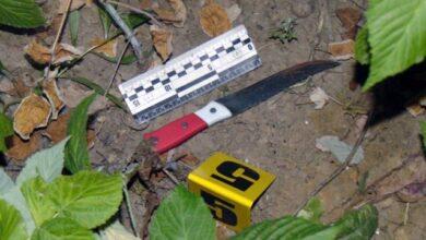 Photo of Вдарив ножем у груди і втік: у Чернівецькій області чоловік вбив дружину через ревнощі