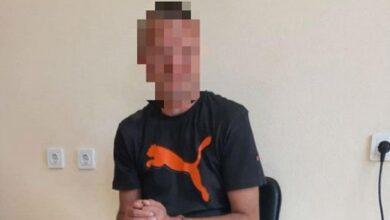 Photo of Зв'язав і душив: у Києві чоловік вбив 16-річну доньку через зауваження