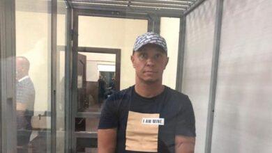 Photo of Підозрюваного у спробі зґвалтування жінки у потязі Маріуполь-Київ взяли під варту