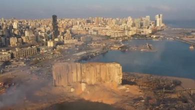 Photo of Незначні травми: посол повідомив про постраждалих у Бейруті українцях