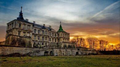 Photo of «Кишенькова країна»: на Львівщині оцифрують Підгорецький замок