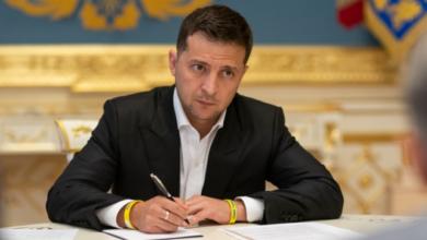 Photo of Зеленський призначив Олега Татарова заступником голови ОП