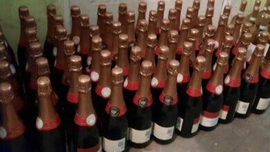 Photo of Мешканка Львівщини намагалась нелегально провезти через кордон 80 пляшок італійського вина
