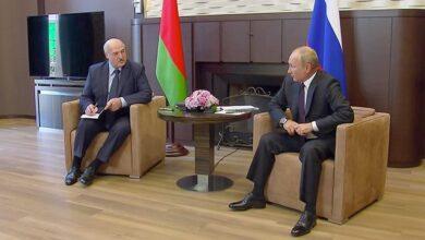 Photo of Кожен зі своєю метою. Для чого зустрічалися Путін і Лукашенко чого тепер чекати