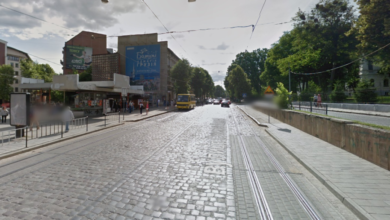 Photo of Ремонт вулиці Бандери стартує наприкінці вересня